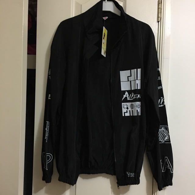 SMALL Lightweight Jacket