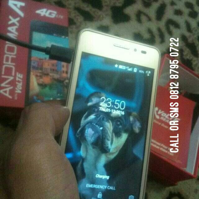 Smartfren Andromax A 4G