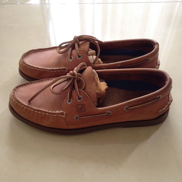 Sperry Top Sider (Size 42)