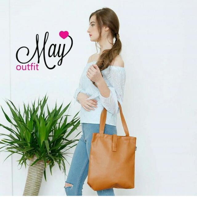 Tas From @mayoutfit