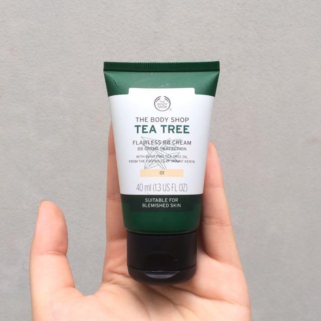 Tea Tree BB Cream