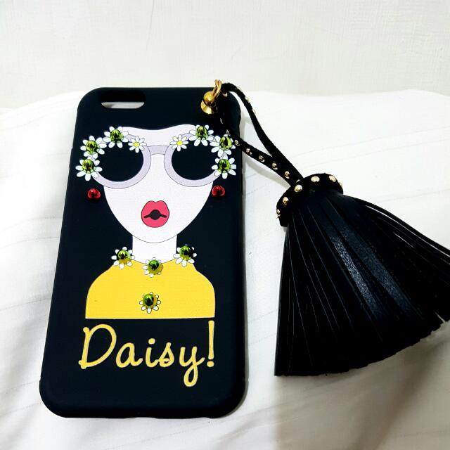 Vintage Daisy Iphone 6S Case