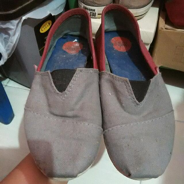 Reprice !!!!! Wakai Shoes !!!