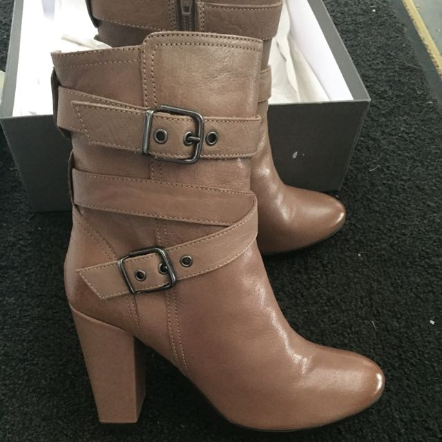 Witchery Women's Leather Boots