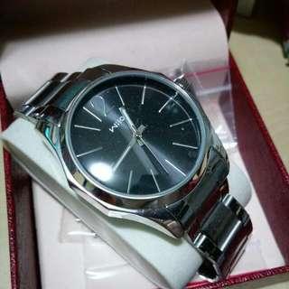簡單基本款鋼錶便宜出售