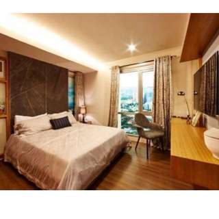 INVEST EARLY! 2 bedroom Condominium Unit for Sale in Mandaluyong City