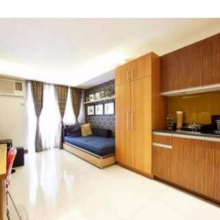 CHEERS! 1 Bedroom Condo Unit RENT-TO-OWN in Sta. Mesa Manila [RFO AND PRESELLING AVAIl]