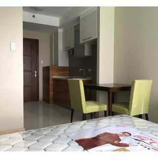 CHECK-IT-OUT! Best-selling Studio-type Condo Unit Rent-to-Own in a Prime location in Mandaluyong City!
