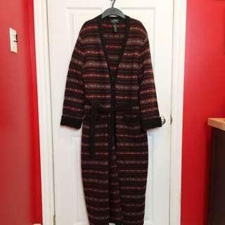 Long Ralph Lauren Sweater