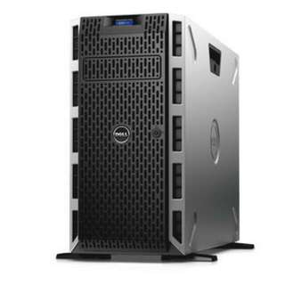 Server Dell Server PowerEdge T430, Kondisi Baru