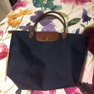 Le Pilage Longchamp Bag