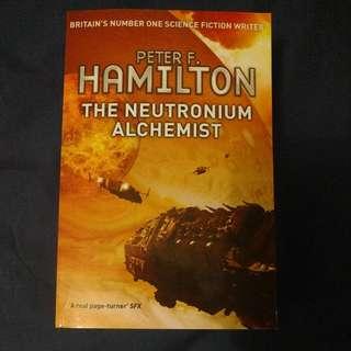 Peter F Hamilton The Neutronium Alchemist