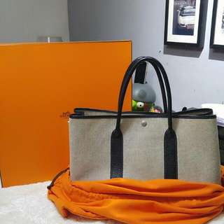 Hermes GP 36 Bag