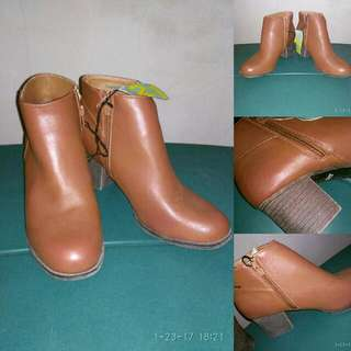 Boots Forever21