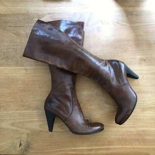 Never Worn Pier Martina Boots