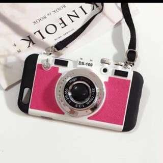 相機手機殼蘋果6s4,7