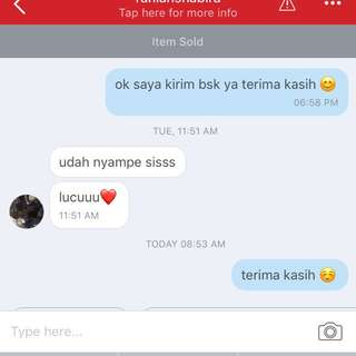 another testi 100% trusted ☺️
