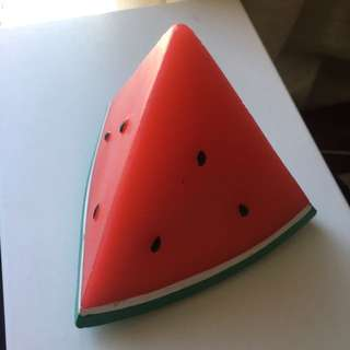 Sunnylife Watermelon Wax Lamp