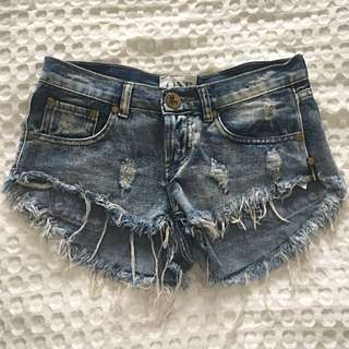 One teaspoon - Denim Shorts