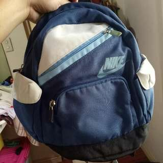 Authentic Nike Kids Bag
