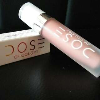 ORIGINAL DOSE LIPCREAM