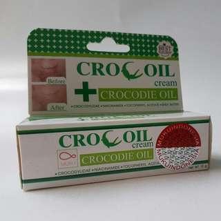 Croc Oil Cream 10gr