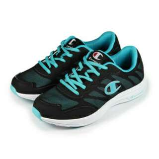 CHAMPION 休閒運動鞋  臺南 黑青 黑藍 Tiffany綠