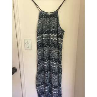 Size 12 Target Collection Maxi