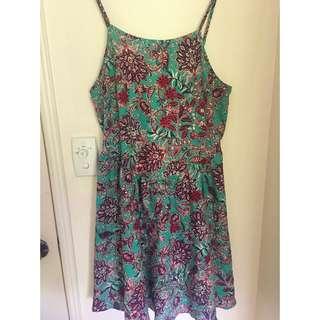 Size 12 Lily Loves Dress