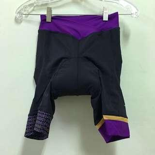 捷安特女車褲