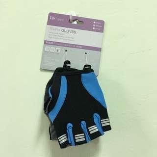 捷安特女手套