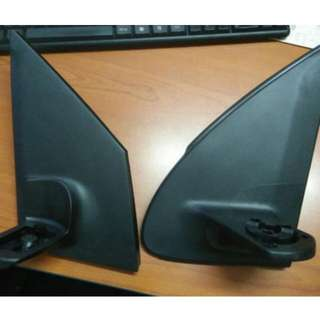 Myvi 05 11 16 lagi best icon Side Mirror Bracket