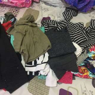 Decluttering Mga Bes! Pls Keep Posted