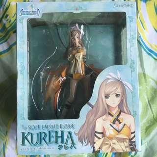 Shining Wind 1/7 Scale Kureha Figure