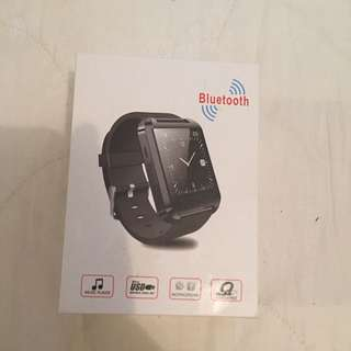 U Watch (similar To A Apple Watch Or Fitbit)