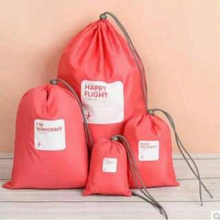 Waterproof Storage Bags (SET)