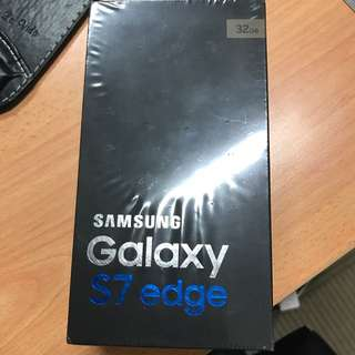 S7 Galaxy Edge Samsung