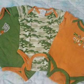 Baby Gear Brand (SM Department Store) Newborn/VGUC