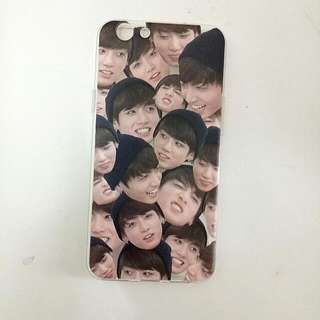 Oppo F1s Phone Case Cover Bts Jungkook