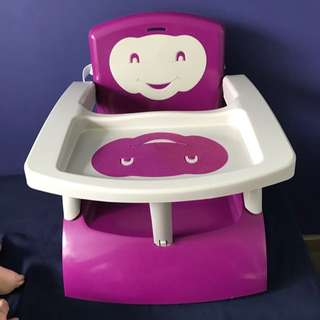 Thermobaby Portable Progressive Booster Seat
