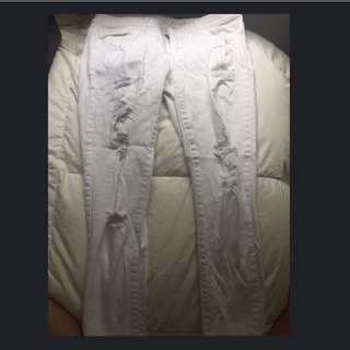 American Eagle Outfitters 3/4 Jeans