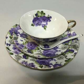 Boxed Tea cup Sets