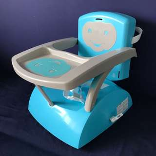 Thermobaby Progressive Portable Booster Seat