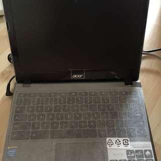 Brand New Acer Chromebook C720