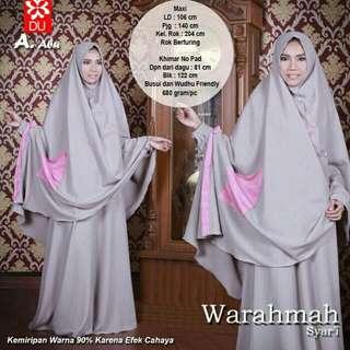 Syar'i Warahmah