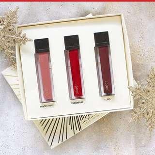 Instock Jouer Lipstick Set