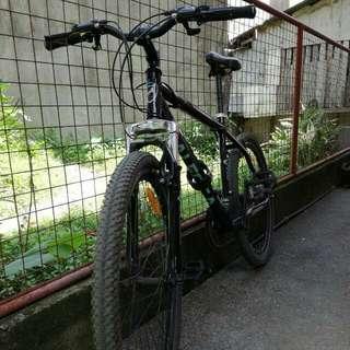 Aleoca Motorbike
