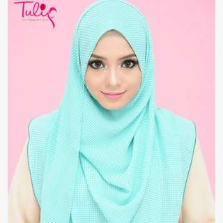 Shawl Dollies Halfmoon By Muslimah Clothing