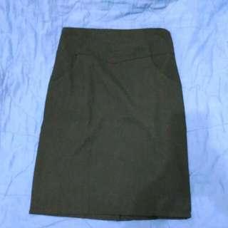 Fame Women Skirt