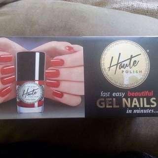 Gel Nail Kit Plus Extras